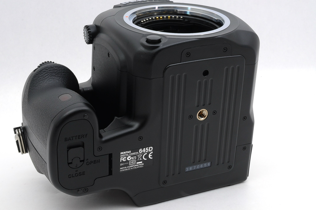 pentax how to get shutter count